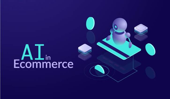 Artificial Intelligence Supporting eCommerce