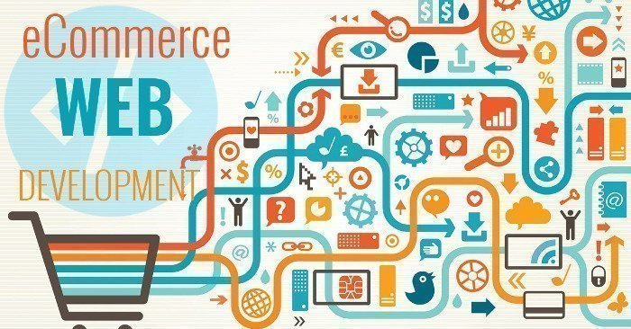 ecommerce-web-development and design in KSA