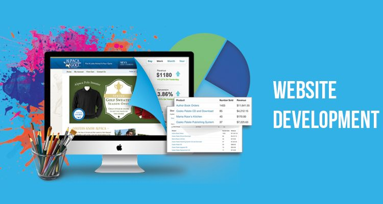 افضل شركة لتصميم وبرمجة مواقع الشركات في مصر 2 CodeShip