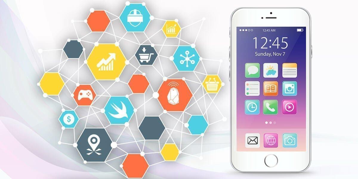 افضل شركة لتصميم وبرمجة تطبيقات الجوال في السعودية 2 CodeShip