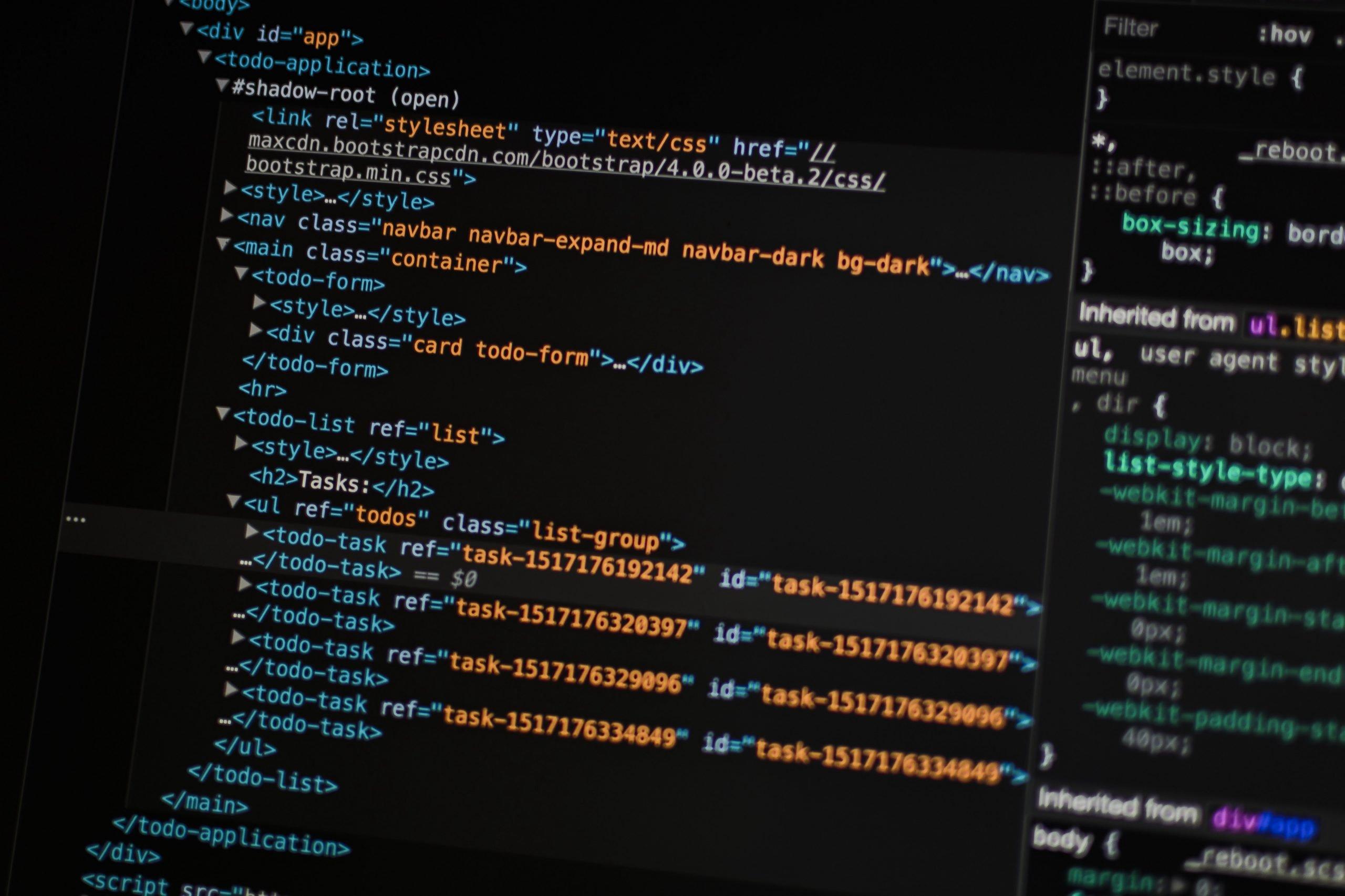 افضل شركة لتصميم وبرمجة تطبيقات الويب في مصر 2 CodeShip