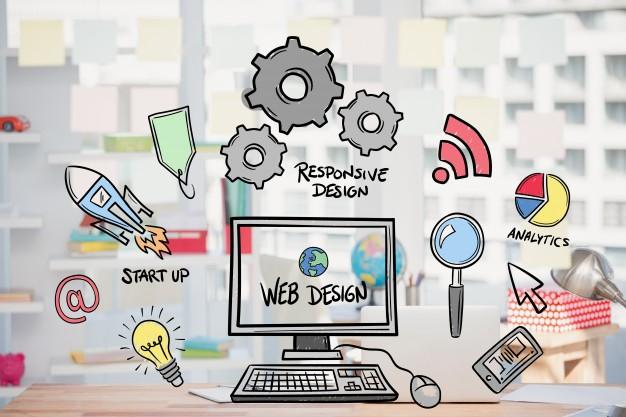 افضل شركة احترافية لتصميم وتطوير المواقع في مصر 2020